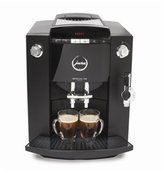 Jura-Capresso Impressa F50 Classic Automatic Coffee Center, Black