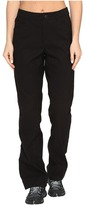 The North Face Adventuress Hike Pants ) Women's Casual Pants