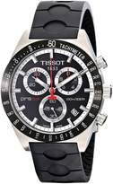 Tissot Men's T0444172705100 Prs-516 Dial Chronograph Rubber Strap Watch