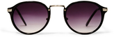 Jeepers Peepers Casper Sunglasses Black