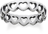 James Avery Jewelry James Avery Tiny Hearts Band Ring