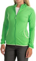 Arc'teryx Soltera Hoodie Jacket - UPF 50, Full Zip (For Women)