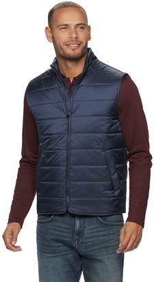 Marc Anthony Men's Lightweight Puffer Vest