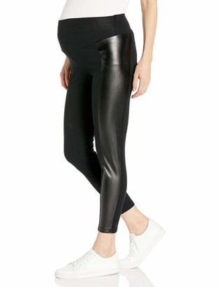 Everly Grey Women's Maternity Ella Legging