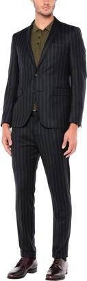 Jeordie's Suits
