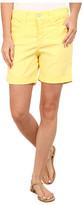 NYDJ Avery Shorts - Linen