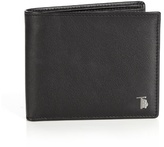Tod's Leather Bi-fold Wallet