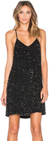 MLV Olivia Sequin Dress