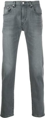 Edwin Straight Leg Jeans