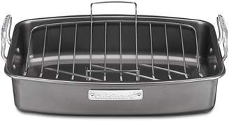 Cuisinart Non-Stick Roasting Pan with V-Rack