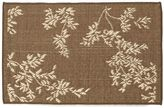 Liora Manné Trans Ocean Imports Terrace Vine Indoor Outdoor Rug