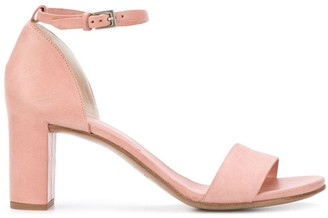 Del Carlo 10509 Sandals