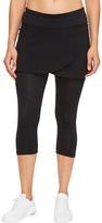 SkirtSports Skirt Sports - Hover Capri Skirt Women's Skort