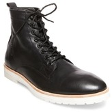 Steve Madden Men's X Gq Andre Plain Toe Boot
