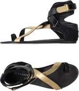 Ioannis Toe strap sandals - Item 11301156
