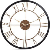 Marks and Spencer Rustic Wall Clock