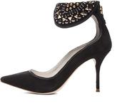 Webster Sophia Leandra Heels in Black