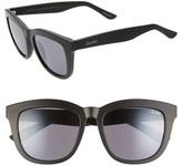 Quay 'Zeus' 54mm Oversize Sunglasses