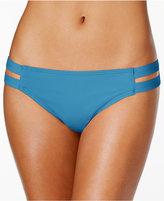 Vince Camuto Cutout Brief Bikini Bottoms