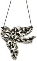 Shourouk Bird Necklace