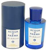 Acqua di Parma Blu Mediterraneo Cedro Di Taormina by Eau De Toilette Spray (Unisex) 2.5 oz