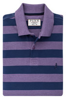 Thomas Pink Harmer Stripe Classic Fit Polo Shirt
