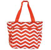 JChronicles Beach Tote Bags
