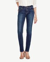 Ann Taylor Curvy Skinny Jeans