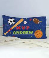 MVP Sports Personalized Pillowcase