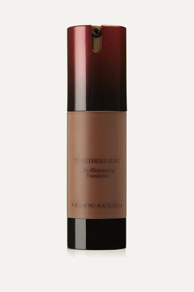 Kevyn Aucoin The Etherealist Skin Illuminating Foundation - Deep Ef 15, 28ml