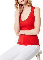 Karen Millen Double Strap Top