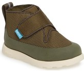 Native 'Fitzroy Fast' Water Resistant Boot (Walker & Toddler)