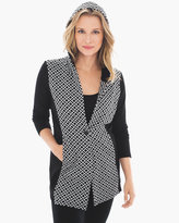 Chico's Therese Jacquard Jacket