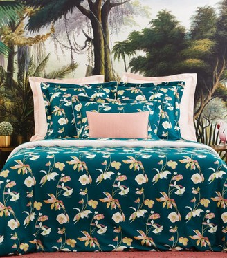 Yves Delorme Miami Single Duvet Cover (140cm x 200cm)
