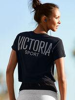 Victoria Sport Crop Top
