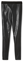 Vince Camuto Two by Faux Leather Leggings