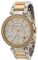Michael Kors MK5626 - Sport Parker Chronograph Analog Watches