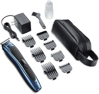 Andis Versatrim Li Trimmer 12-Piece Kit