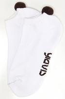 Gravis The Pom Pom Socks
