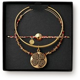 Alex and Ani Luck Set of 3