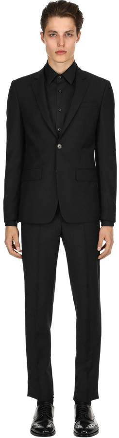 Givenchy Wool & Mohair Blend Suit