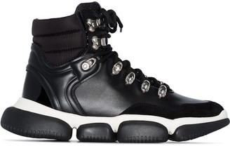 Moncler Ankle Boot Sneakers