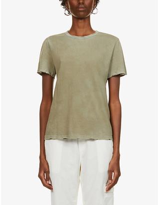 Cotton Citizen The Standard round-neck cotton-jersey T-shirt