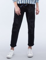 Publish Maxie Damaged Patch Pants