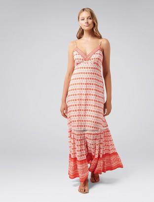 Ever New Claudia Maxi Dress