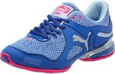 Puma Cell Riaze Knit Mesh Women's Running Shoes