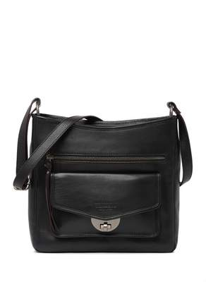Tignanello Hampshire Hobo Leather Shoulder Bag