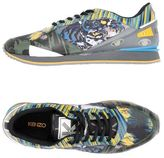 Kenzo Low-tops & sneakers
