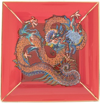 Dragon Optical squared tray