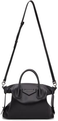 Givenchy Black Small Soft Antigona Bag